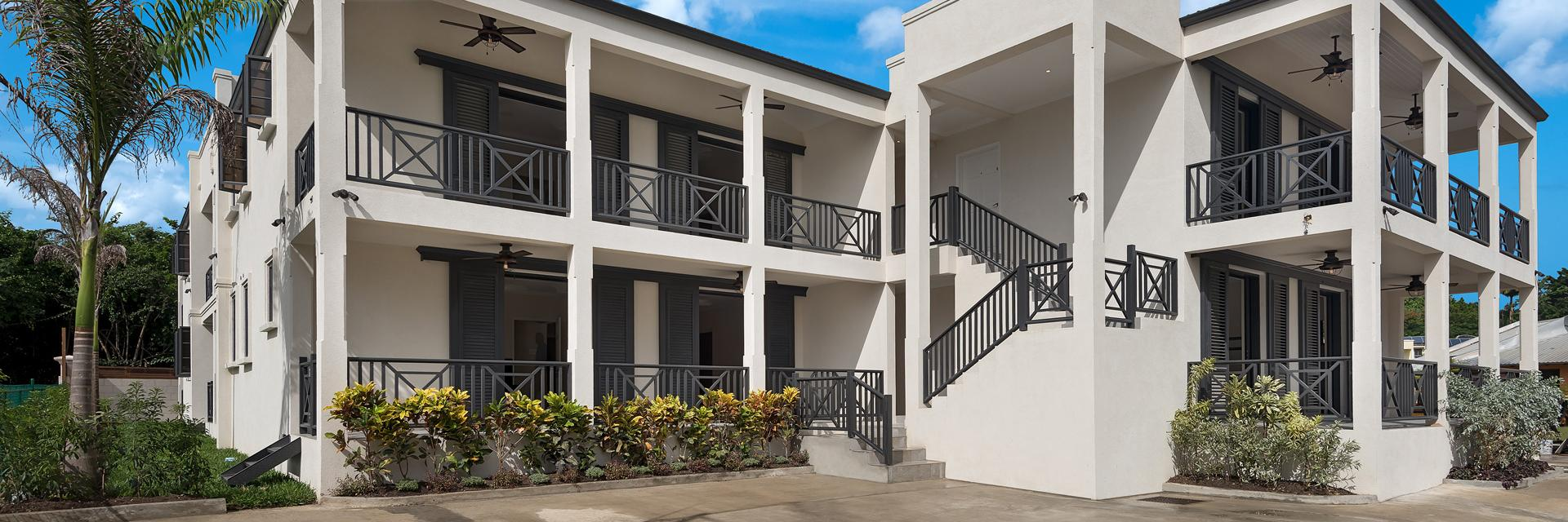 Clarence House Barbados